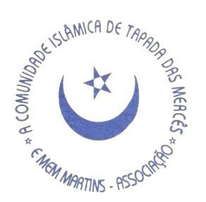 ASSOCIATION ASSOCIAÇÃO A COMUNIDADE ISLÂMICA DA TAPADA DAS MERCÊS E MEM MARTINS