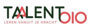 Logo Taalent
