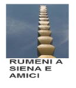 Rumeni a Siena e amici