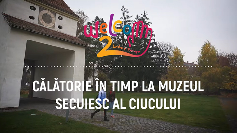 Visit to the Szekler Museum of Ciuc