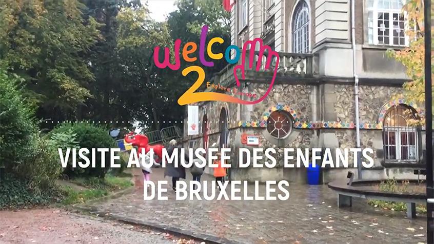 BRUSSEL'S CHILDREN'S MUSEUM