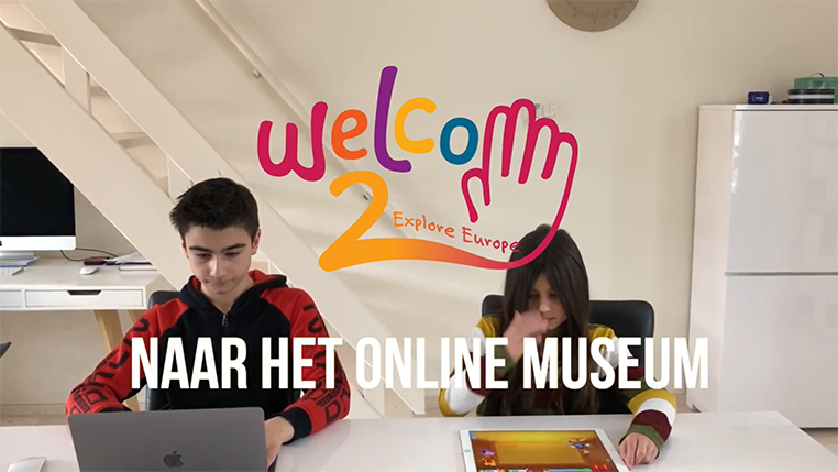 An online visit to the Rijksmuseum